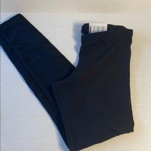 Hue Black Leggings - NWT